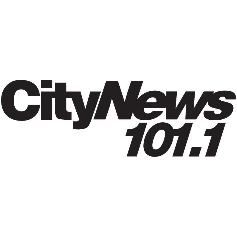101.1 FM CITYNEWS