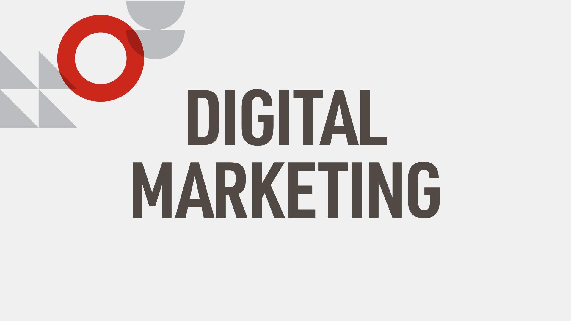 Creative Solutions - Digital Marketing