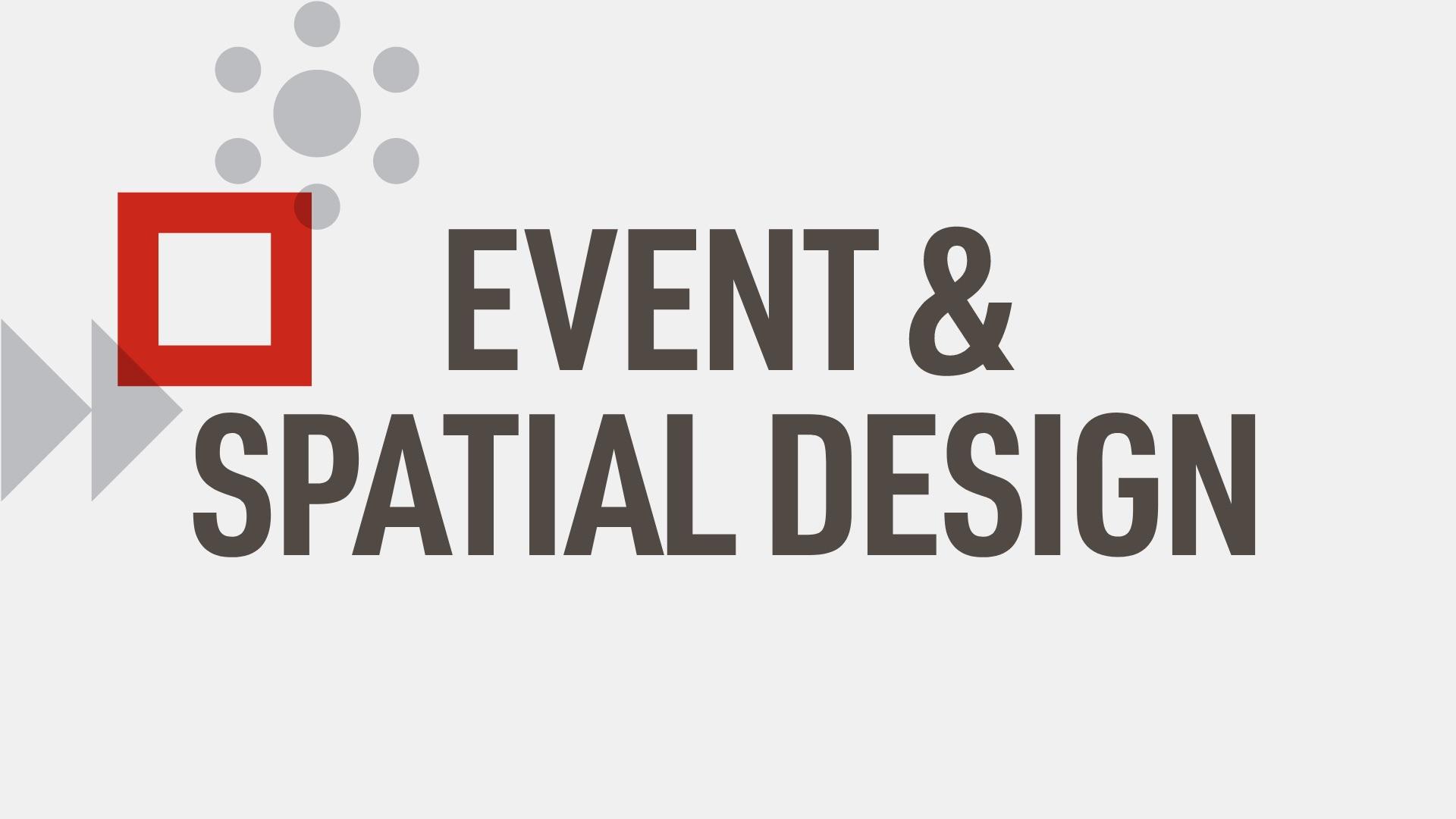 Creative Solutions - Event & Spacial Design