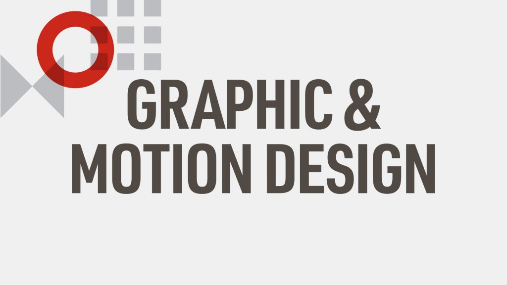 Creative Solutions - Graphic & Motion Design