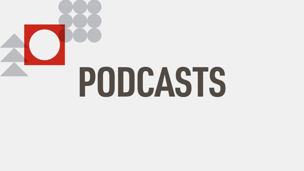 Creative Solutions - Podcasts