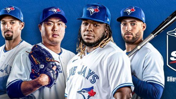 Play Ball! Sportsnet Announces Blue Jays 2021 Regular Season Broadcast Schedule