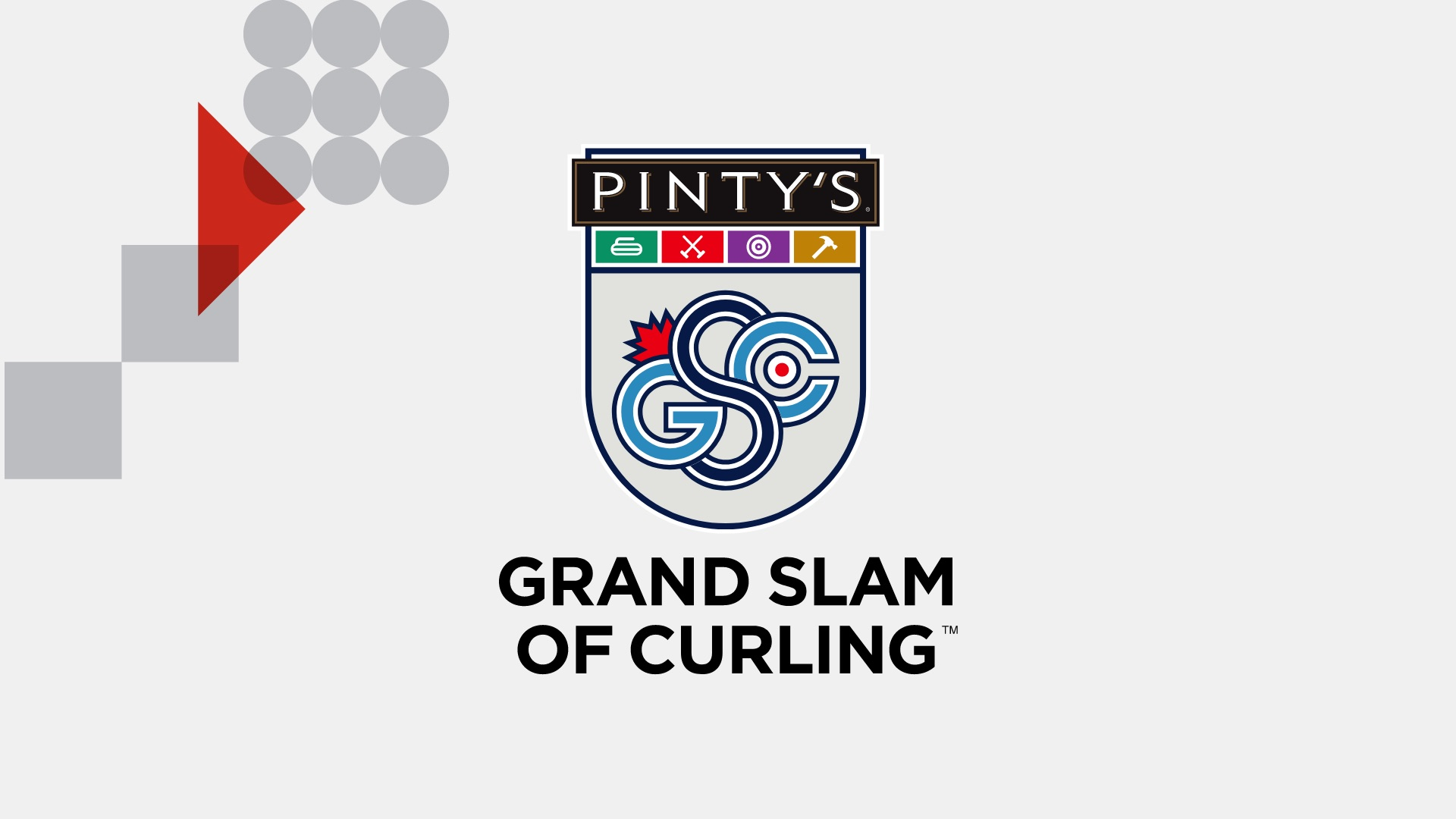 What We Do - Sports - Grand Slam of Curling and more