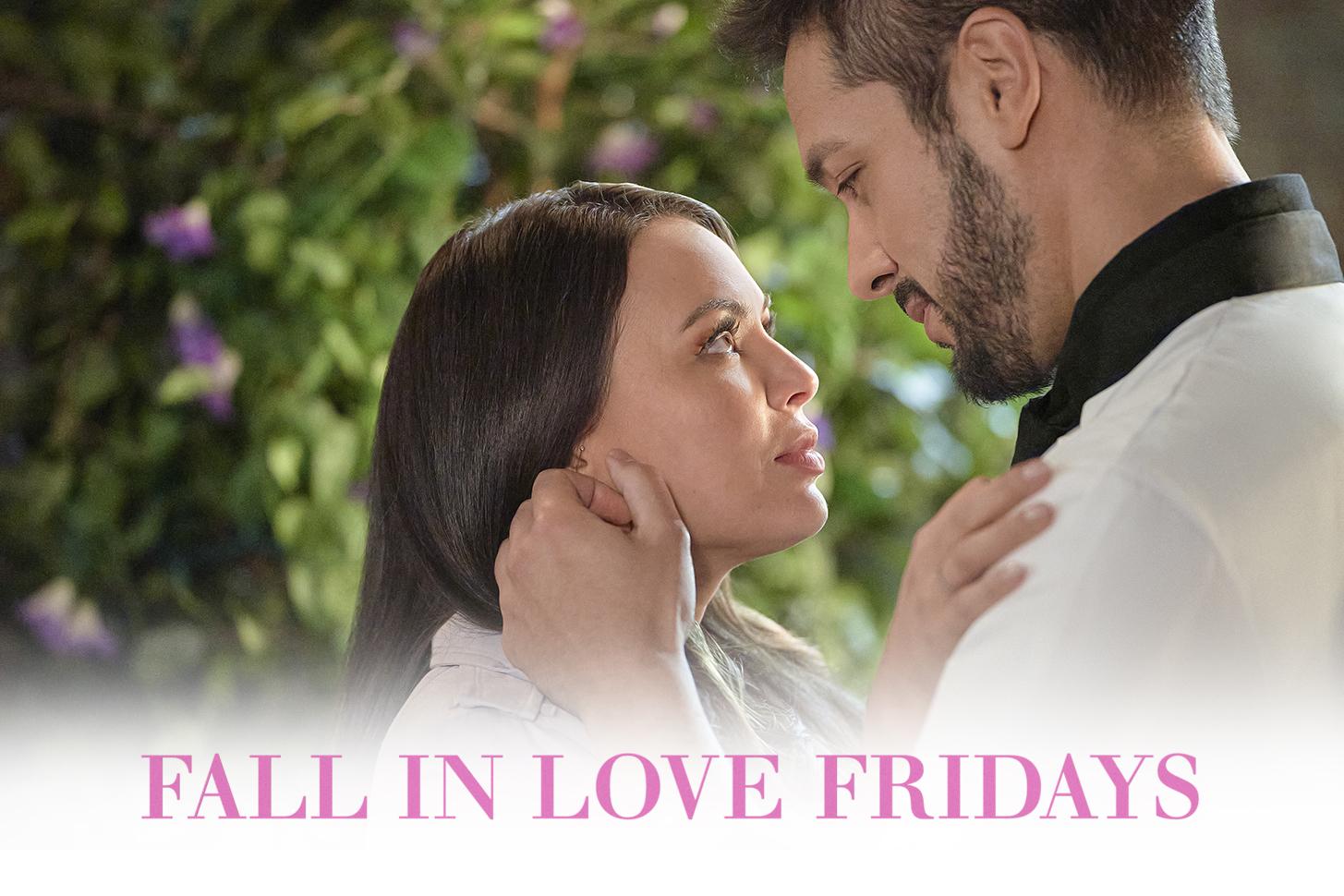 Fall in Love Fridays