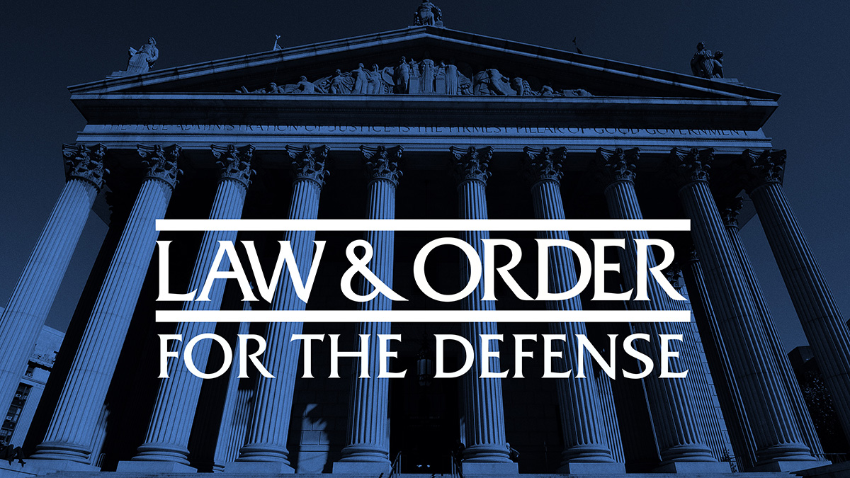 Law and Order FTD
